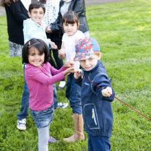 Servicestellen für Interkulturelles Lernen in Kitas und Schulen in Sachsen-Anhalt (IKL)