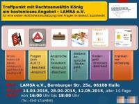 Veranstaltung Sozialrecht