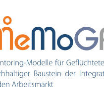 MeMoGa-Logo