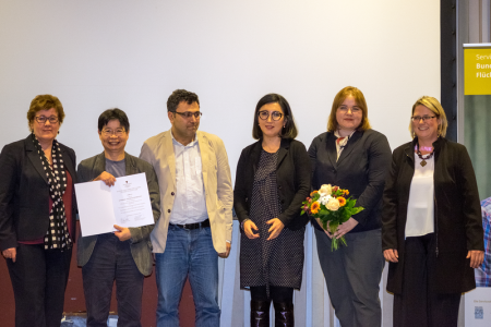 Integrationspreis 2016