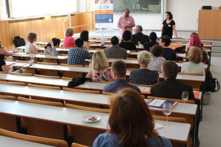 Workshop mehrsprachige Elterngespräche