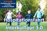 Hospitationsfahrt InterkulTour 3.0