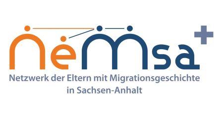 Nemsa+ Logo